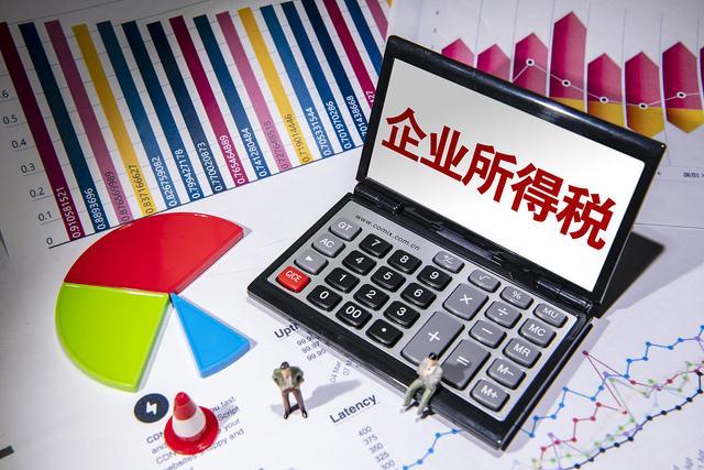 企业什么情况下要交企业所得税?企业所得税怎么计算?